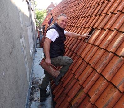 bouwkundige keuring Amersfoort